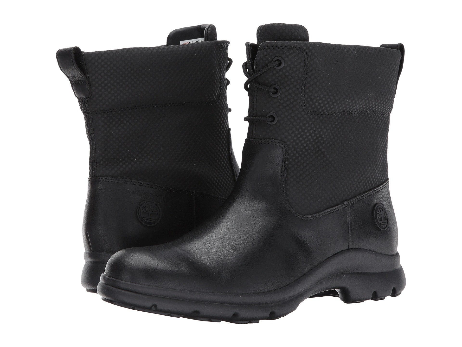 Timberland Turain Waterproof Ankle Boot At Zappos Com