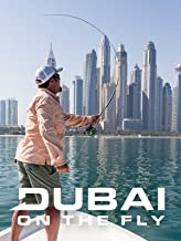dubai on the fly