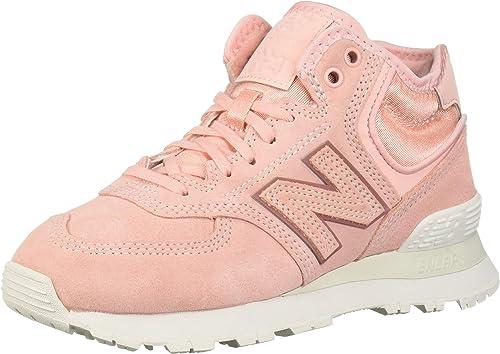 New Balance femmes 574v2 paniers, Himalayan rose, 6.5 6.5 W US  marques de créateurs bon marché