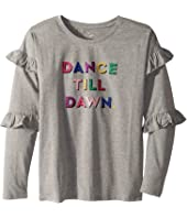 Kate Spade New York Kids - Dance Till Dawn Top (Little Kids/Big Kids)