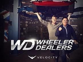 Wheeler Dealers Season 17