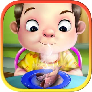 Kitchen Kids Cooking Chef : let's cook the most delicious food ! educational game for kids and girls