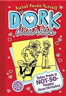 Dork Diaries 6: Tales from a Not-So-Happy Heartbreaker (6)