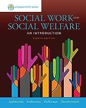 Best social work and social welfare ambrosino Reviews