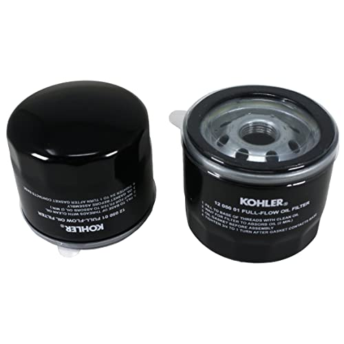 Kohler Engine Oil Filter: Amazon com
