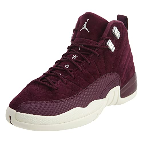 best service 3aa0b 6303c Air Jordans 12 Retro: Amazon.com