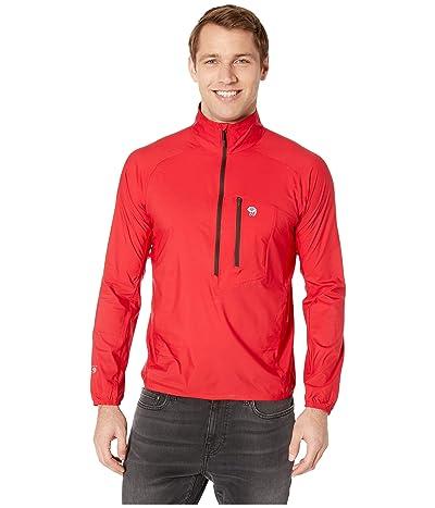 Mountain Hardwear Kor Preshelltm Pullover (Racer) Men