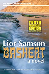Bashert (The Homeland Connection Book 1) Kindle Edition