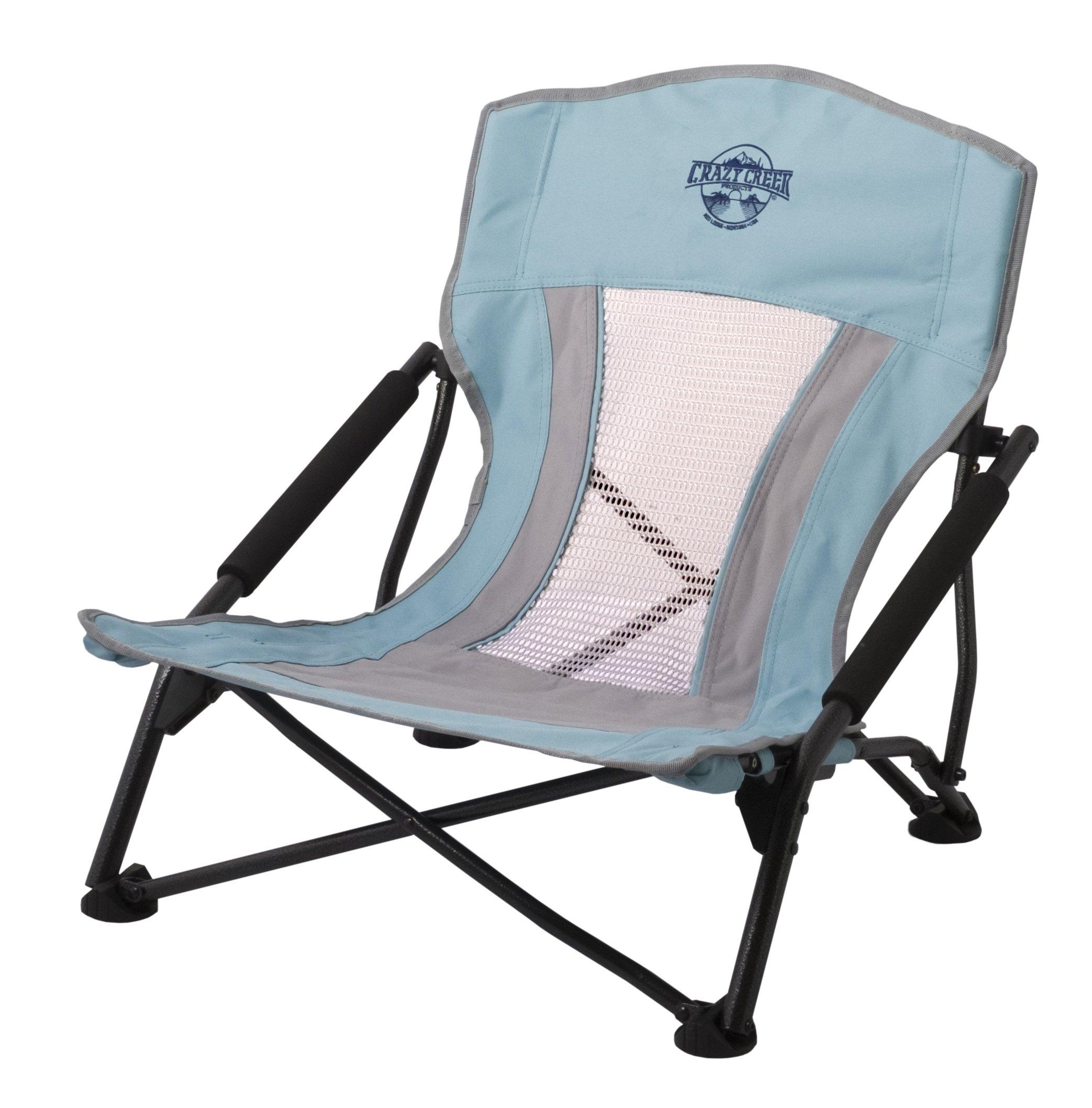 Crazy Creek Beach Festival Chair