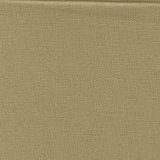 Longaberger Medium Gathering Basket Liner Khaki Tan Color Fabric Over Edge Style