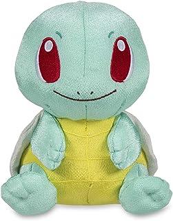 Pokemon POKÉ Plush CHIRIMEN Standard Squirtle