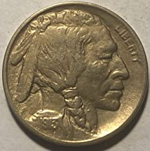 buffalo nickel collection 1913 to 1938
