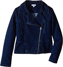 Splendid Littles - Indigo Denim Jacket (Little Kids)