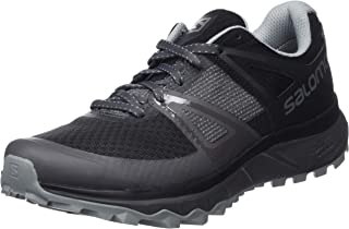 innovative design 58ad3 4ae53 SALOMON Trailster GTX, Chaussures de Trail Homme