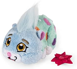 """Zhu Zhu Pets – Birthday Party Chunk 4"""" Hamster Toy with Sound and Movement"""