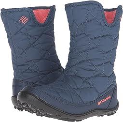 Minx™ Slip Omni-Heat™ Waterproof Boot (Little Kid/Big Kid)