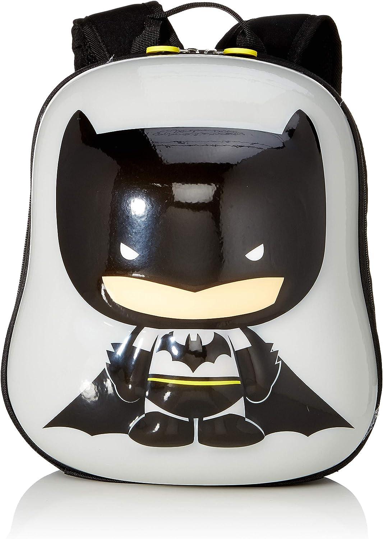 100% Oklahoma City Mall quality warranty DC Justice League Batman Kids Backpack School
