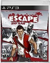 Escape Dead Island PS3