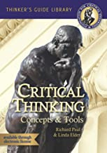 miniature guide to critical thinking concepts & tools