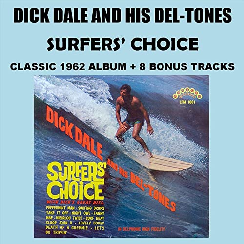 Surfers Choice