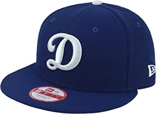 New Era 9fifty Men's Hat Los Angeles Dodgers 'D