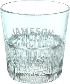 Jameson Tumbler Glas, Schnapsglas, Whiskyglas, Whiskeyglas, Glas, Transparent, 90383600
