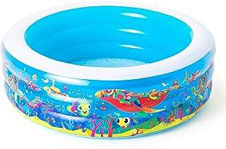 حوض سباحة قابل للنفخ للاطفال من بيست واي 51121