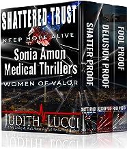 Shattered Trust: Keep Hope Alive (Women of Valor)
