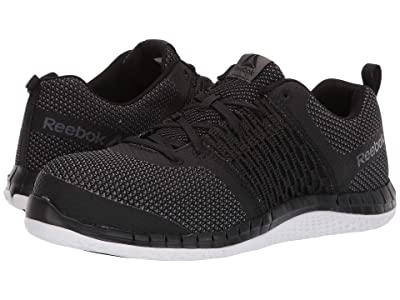 Reebok Work Print Work ULTK (Black/Coal Grey) Men