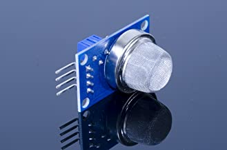 ACROBOTIC MQ-2 Gas and Smoke Analog Sensor Breakout Board for Arduino Raspberry Pi ESP8266 MQ2 5VDC