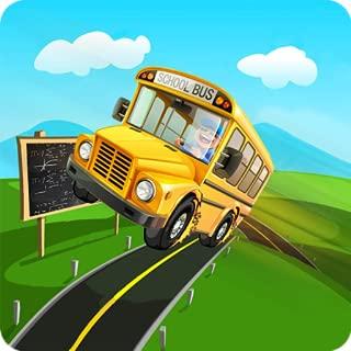 School Bus Parking Mania