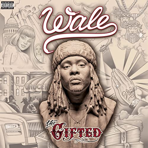 Bad Remix Feat Rihanna Explicit By Wale On Amazon Music