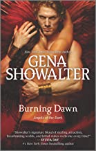 Burning Dawn (Angels of the Dark Book 3)