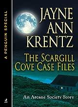 The Scargill Cove Case Files: An Arcane Society Story (A Penguin Special from Jove) (An Arcane Society Novel)