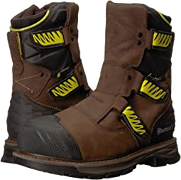 "Ariat Catalyst VX Work 8"" Met Guard H2O Steel Toe"