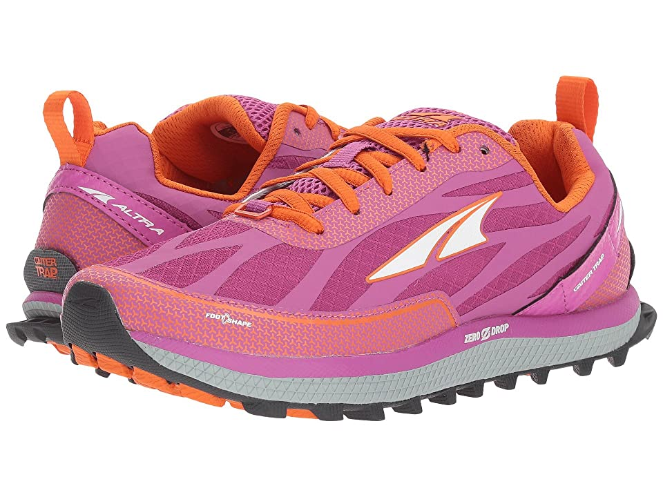 Altra Footwear Superior 3.5 (Pink) Women