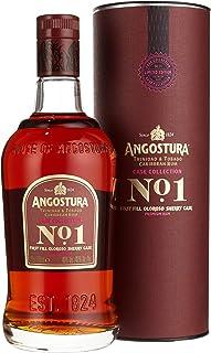Angostura No. 1 CASK COLLECTION First Fill Oloroso Sherry Cask Premium Rum Batch Rum 1 x 0.7 l