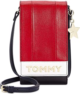 Tommy Hilfiger Peyton iPhone Holder Crossbody