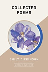 Collected Poems (AmazonClassics Edition) Kindle Edition