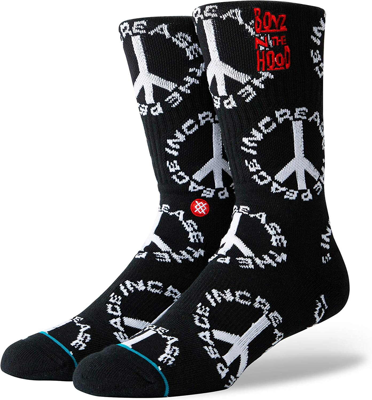Stance Men's Anthem Crew Socks