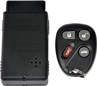 Dorman 13745 Keyless Entry Transmitter for Select Models, Black (OE FIX)