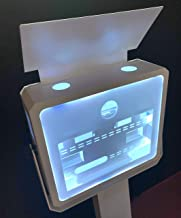 touch screen monitor for photo booth