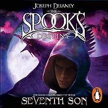 The Spook's Destiny: Wardstone Chronicles 8