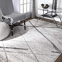 Best grey area rugs for living room Reviews