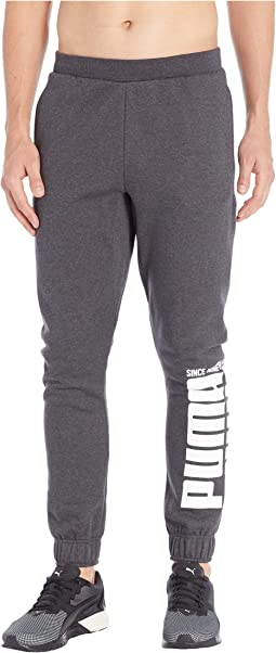 Rebel Bold Pants Fleece