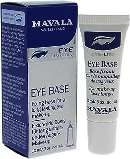كريم تثبيت العين اي لايت من مافالا، 0.34 اونصة