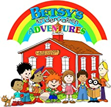 Betsy`s Kindergarten Adventures
