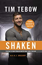 Download Book Shaken: Young Reader's Edition: Fighting to Stand Strong No Matter What Comes Your Way PDF