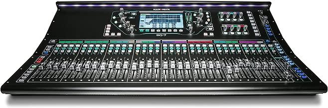 Allen & Heath SQ Series 48-Channel / 36 Bus Digital Mixer (AH-SQ-7)