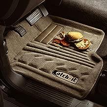Lund 583037-B Catch-It Carpet Black Front Seat Floor Mat - Set of 2